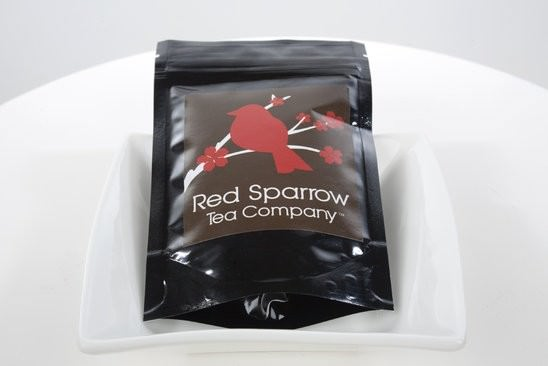 Red Sparrow Tea Company Coffs Harbour