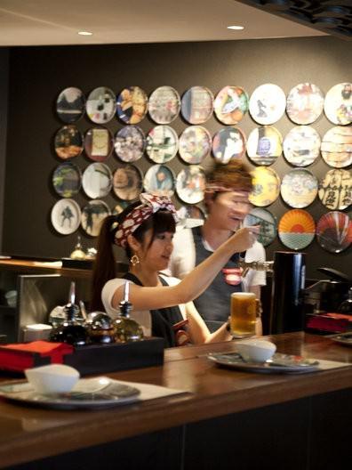 Harajuka Gyoza Brisbane Japanese Restaurant-4
