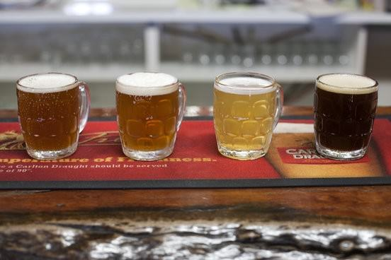 Micro brewery victoria, beechworth, beer, buffalo brewery