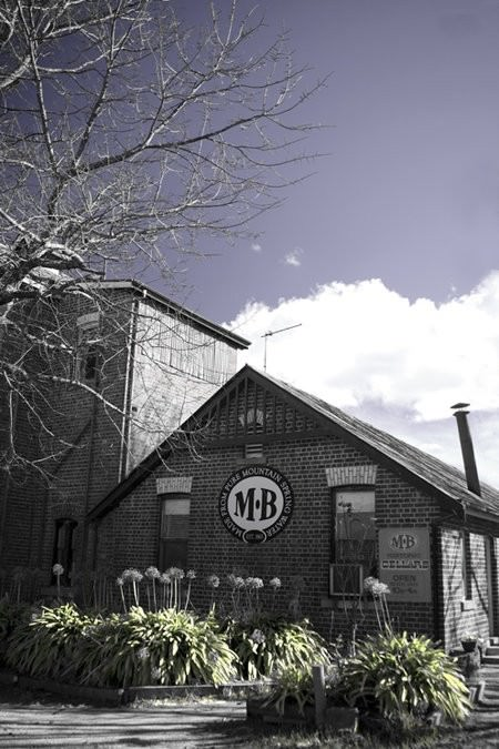Micro brewery victoria, beechworth, beer