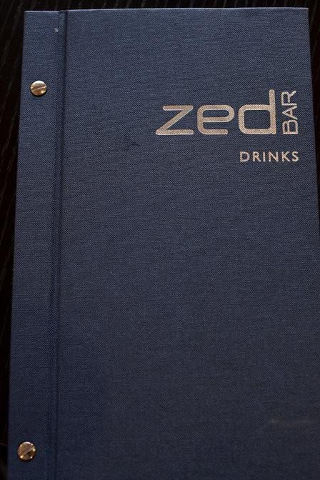 Zed Bar Albury