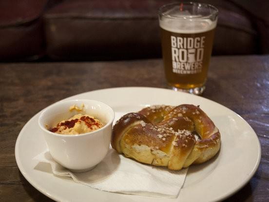 cro brewery victoria, beechworth, beer, bridge rd-2