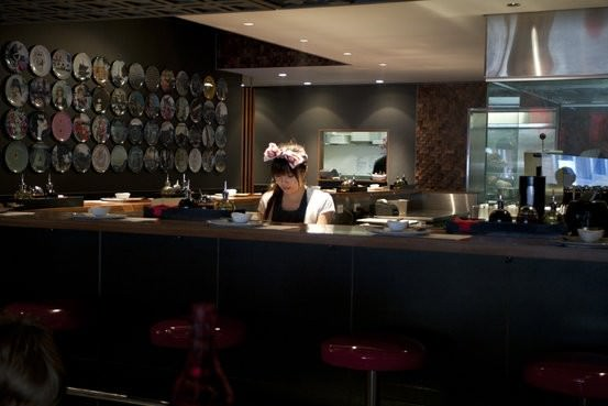 harajuku gyoza, japapnese restaurant Brisbane-1