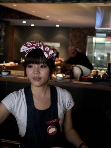 harajuku gyoza, japapnese restaurant Brisbane-4