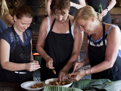 Anika Balinese Cooking Class-8