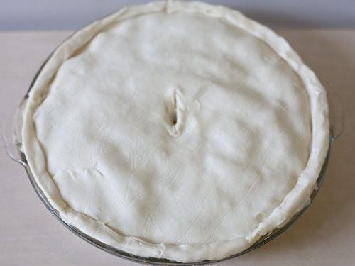 Australia Day recipes, Kangaroo Pie, riberry cooking, australian native food-11
