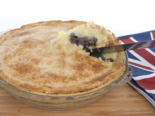 Australia Day recipes, Kangaroo Pie, riberry cooking, australian native food-4