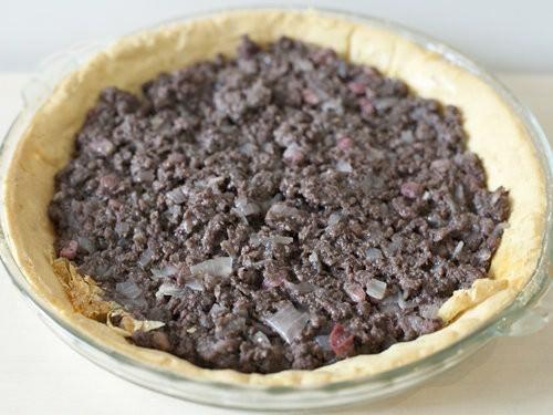 Australia Day recipes, Kangaroo Pie, riberry cooking, australian native food-9