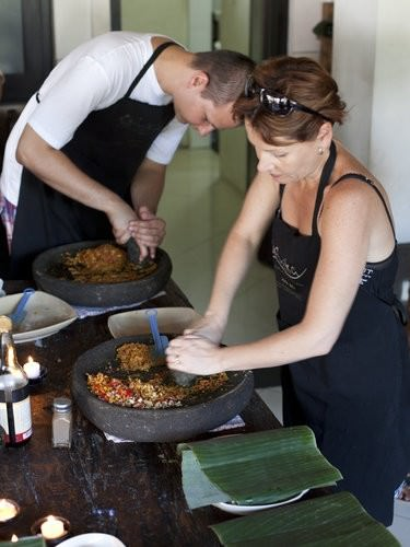 Bali Food tour, bali cooking classes