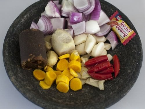 Balinese Spice Mix