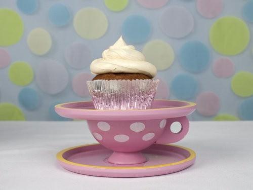 Banana & Caramel Cupcake-2