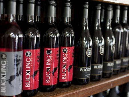 Blickling Estate Wines Tamworth-2