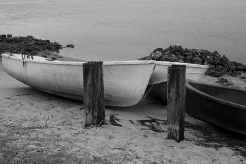 Boats at Nambucca Heads