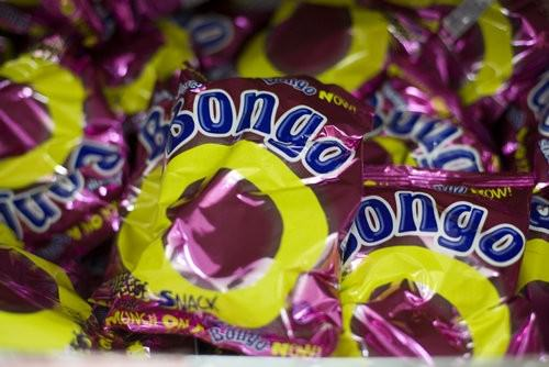 Bongo Chips