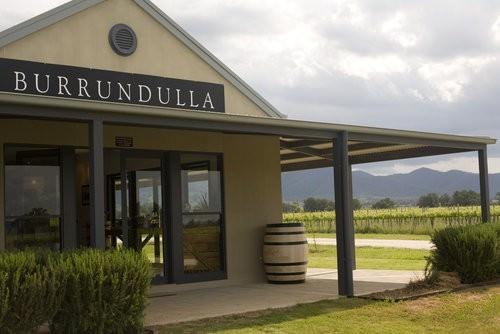 Burrundulla Vineyard