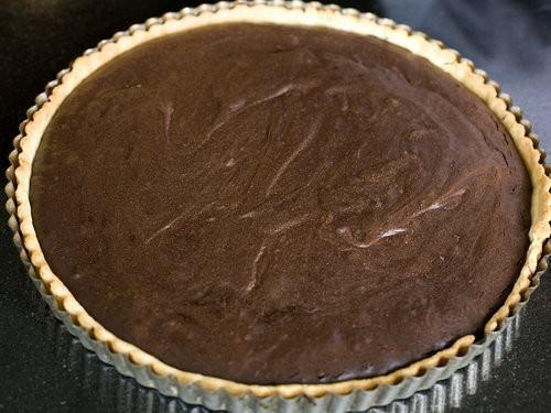 Chocolate Tart-4