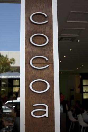 Cocoa homewares coffs Harbour