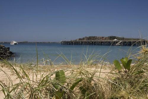 Coffs Harbour Jetty Beach