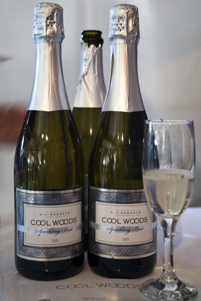 Coffs Harbour wine Appreciation Rotary Club, Cool Wood Wines