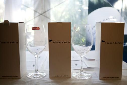 Coffs Harbour wine Appreciation Rotary Club, Robert Oately Signature Range