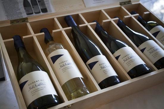Coffs Harbour wine Appreciation Rotary Club