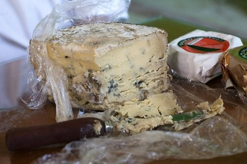 Comboyne Culture Cheese, Thone River Blue-3