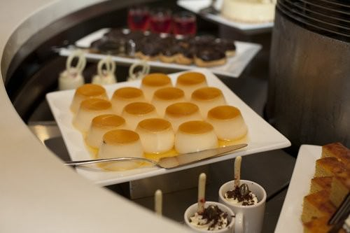 Dessert Bar, citrique, Marriot Surfers Paradise-3