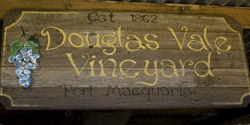 Douglas Vale Vineyard