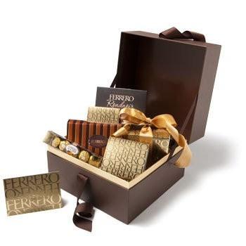 Ferrero Gifts