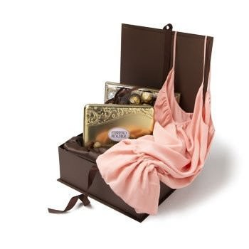 Ferrero Rocher Gift Hamper