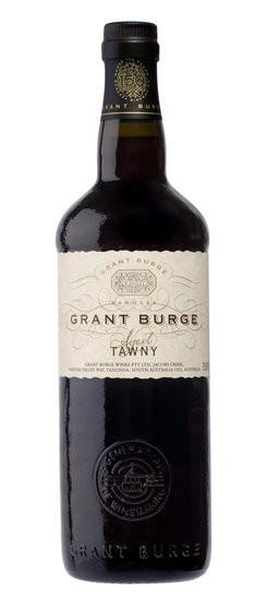Grant Burge, Coffs Harbour Rotart Wine Appreciation 2012
