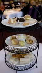 High Tea - Rendezvous Restaurant-2