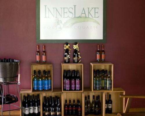 Innes Lake Vineyard