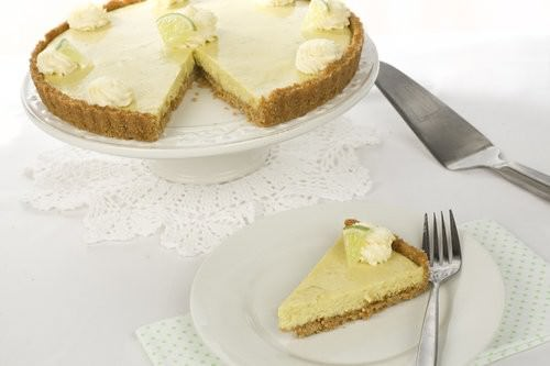 Key Lime Pie-4