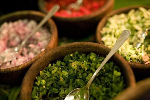 Kokoda Condiments