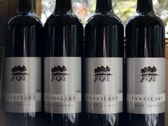 Lake Innes Vineyard