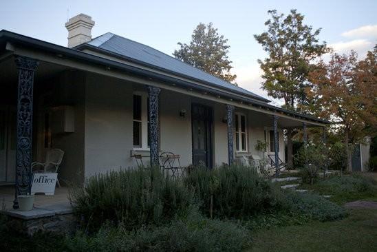 Lavanda Cottage B&B Tamworth