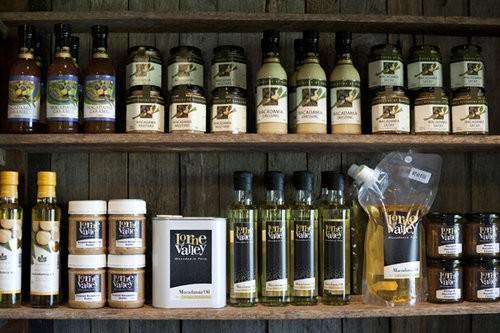 Lorne Macadamia Nut Farm produce-2