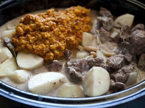 Massaman Curry from scratch-2