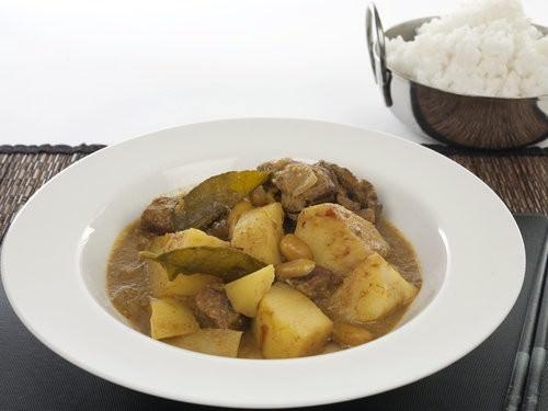 Massaman Curry from scratch-3