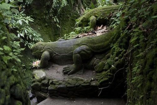 Monkey Forest Ubud, Bali-6