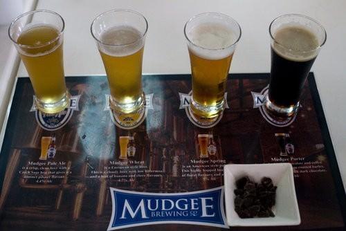 Mudgee Brewing Company