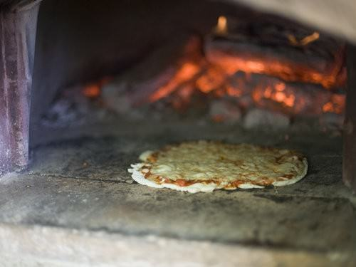 Mudgee Di Lusso Wood Fired Pizza