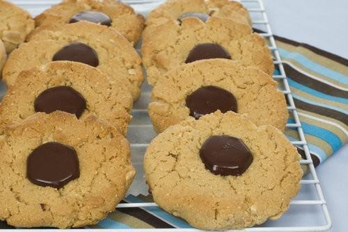 Peanut Butter Cookies-2