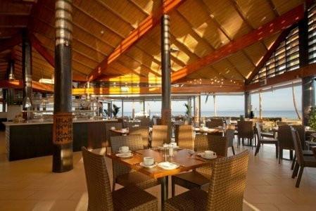 Radisson Dining Room Fiji
