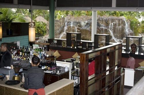 Radisson Hotel Waterfall