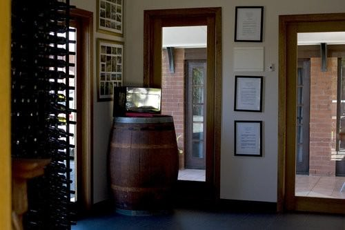 Roses Vineyard Cellar Door