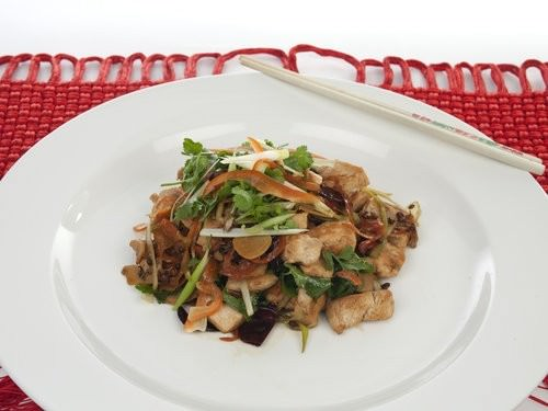 Sichuan Chicken Recipe