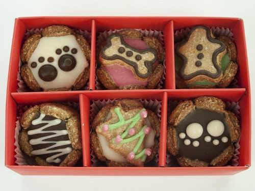 Sofi, Best Friend Delights, doggy treats-5