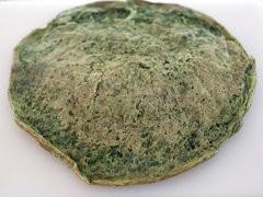 Spinach omlete-3